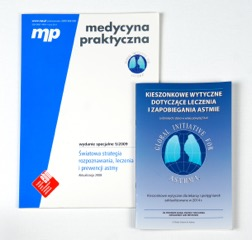 GINA guidelines_selected printed Polish editions