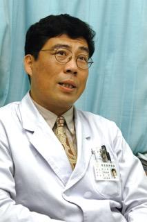 November 2015 | Professor Jiangtao Lin