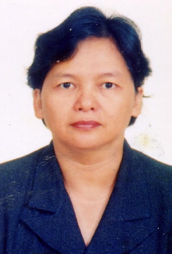 Dr. Le Thi Tuyet Lan, Vietnam