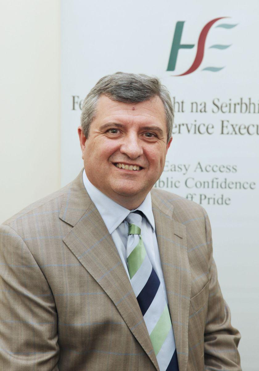 Dr. Patrick Manning, Ireland