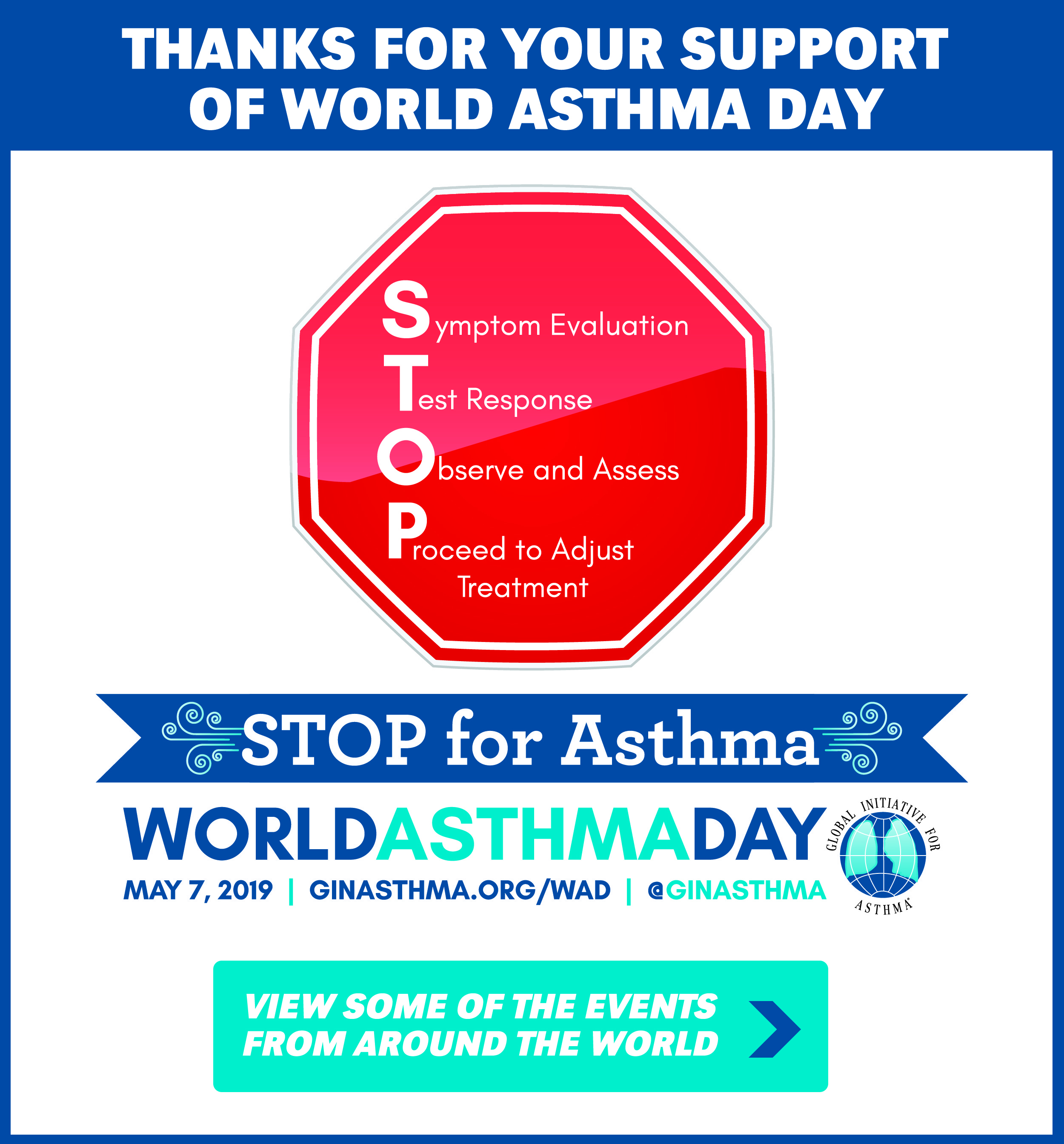 Global Initiative for Asthma - Global Initiative for Asthma