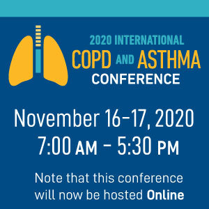 COPD & Asthma 2020 Conference