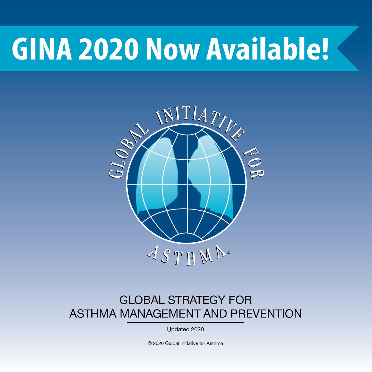 GINA 2020 Report